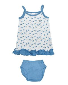 LOVEL Frock and Panties for GIRLS