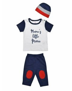 NEEM Top and Pant for Baby BOYS