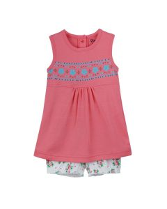 ROSHIA Top and Trouser for Baby GIRLS