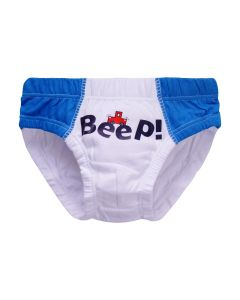 Popees Brief For Boys 1-14 YEAR (Pack of 3) 30% Discount