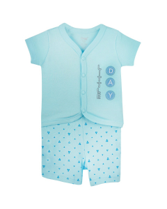 MODRICS Top and Shorts for Baby Boys