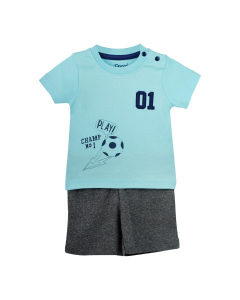 LILITH Top & Bottom For Baby Boys